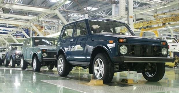 Construction automobile : cooperation tripartite Vietnam-Russie-Bielorussie hinh anh 1