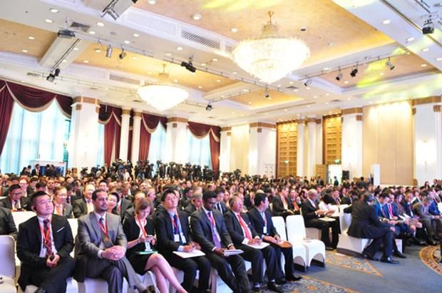 Forum de connexion des entreprises asiatiques en Thailande hinh anh 2