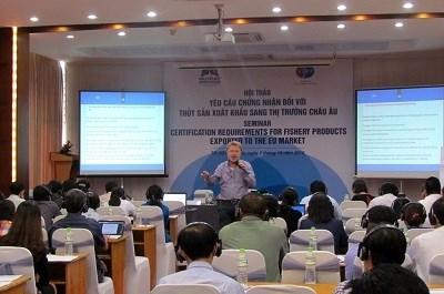 Experiences d'un expert europeen au service du developpement de la pisciculture vietnamienne hinh anh 1