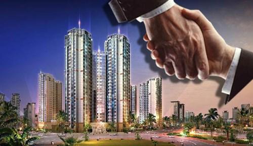 Immobilier : un milliard de dollars d'investissement dans la construction des hotels et logements hinh anh 1