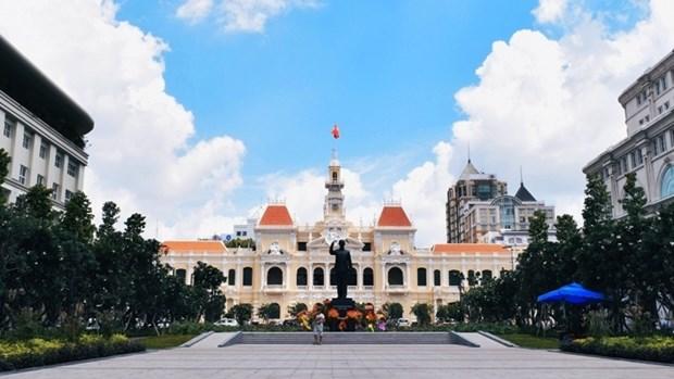 Pour renforcer les relations de cooperation Vietnam-Royaume-Uni hinh anh 1