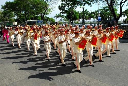 Le Vietnam participe au Gala musical international de la police a Tokyo hinh anh 1