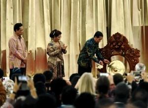 L'Indonesie appelle a la cooperation internationale contre la peche illegale hinh anh 1