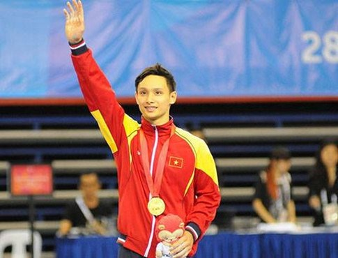 World Challenge Cup: les gymnastes vietnamiens gagnent deux medailles d'or hinh anh 2