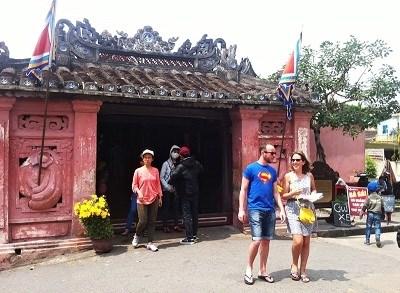 Hoi An publie un code de conduite pour les activites touristiques hinh anh 1