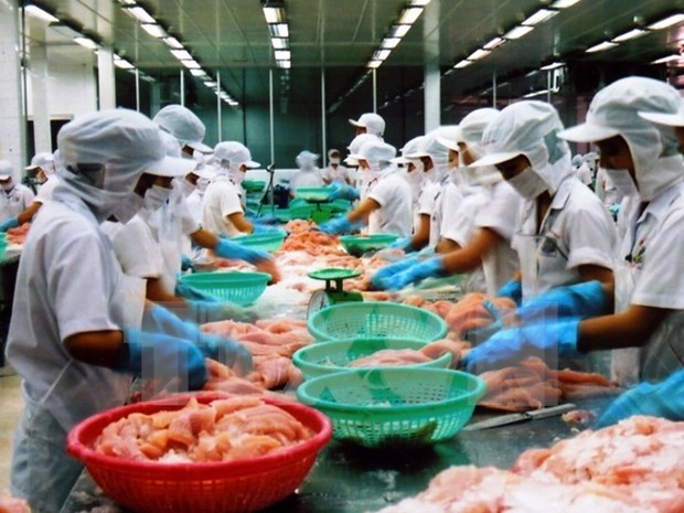 L'ALE entre l'UEEA et le Vietnam elargit les possibilites de cooperation commerciale Vietnam-Russie hinh anh 1