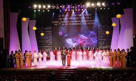 Vingt-neuf longs-metrages vietnamiens au 4e Festival international du film de Hanoi hinh anh 1