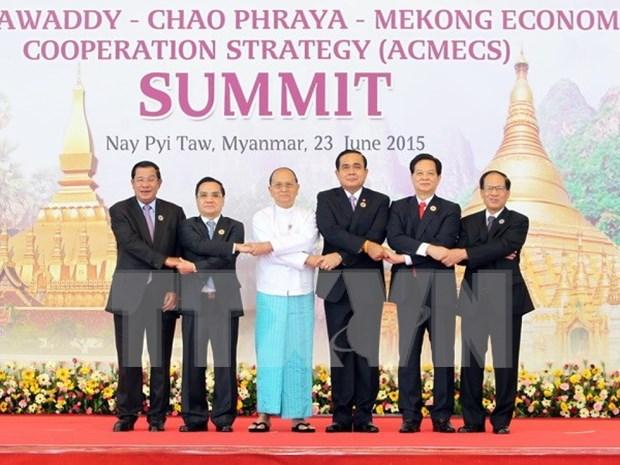 Des sommets regionaux de haut rang auront lieu du 24 au 26 octobre a Hanoi hinh anh 1