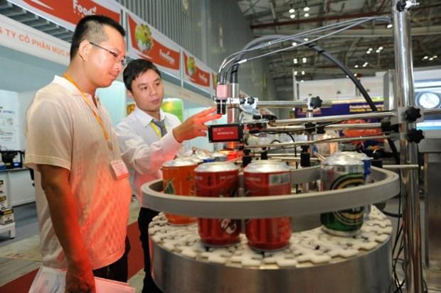 Foodtech Vietnam 2016 : intensification de la cooperation agricole Vietnam-Japon hinh anh 1
