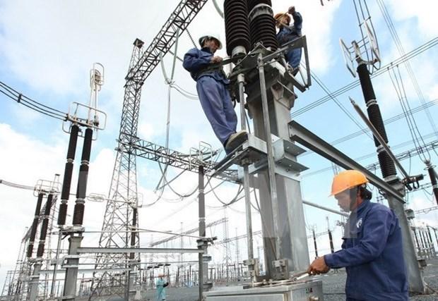 La BAD aide a developper le reseau de transmission electrique dans le Sud hinh anh 1