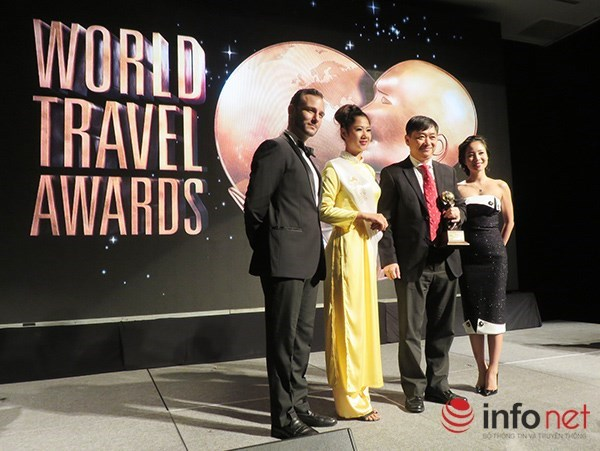 Tourisme : Da Nang remporte un