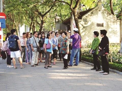 Hanoi : Un tourisme aux ambitions affirmees hinh anh 1