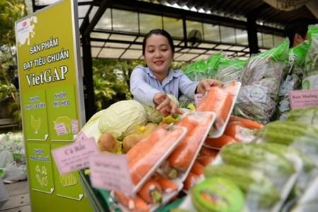 Ho Chi Minh-Ville se met au bio hinh anh 2
