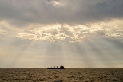 Trois photos sur l'archipel vietnamien de Truong Sa presentees a Berlin hinh anh 1