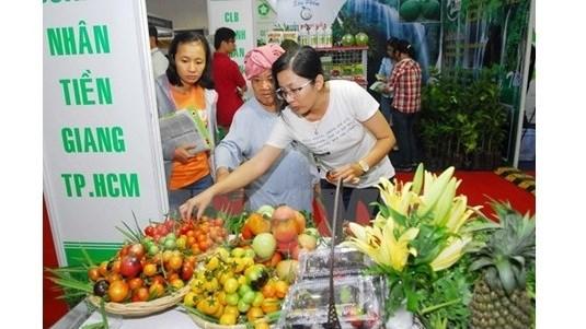 Ho Chi Minh-Ville se met au bio hinh anh 1