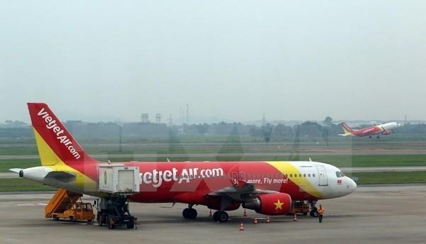 VietJet : nouvelle ligne Hanoi-Pusan (R. de Coree) hinh anh 1