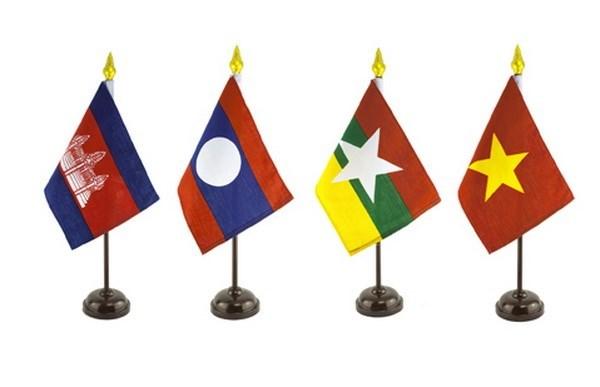 L'ACMECS-7, le CLMV-8 et le WEF-Mekong auront lieu du 24 au 26 octobre a Hanoi hinh anh 1