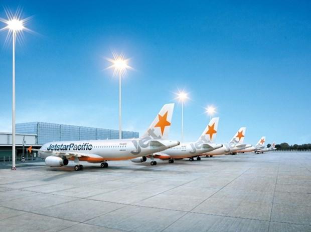Jetstar Pacific ouvre quatre nouvelles lignes vers l'Asie du Nord-Est hinh anh 1