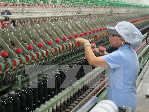 Les entreprises europeennes sont optimistes pour l'environnement des affaires au Vietnam hinh anh 1