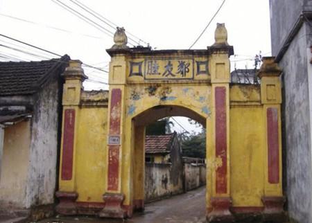 Le village Hanh Thien, un village pas comme les autres hinh anh 1