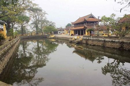 Le village Hanh Thien, un village pas comme les autres hinh anh 2