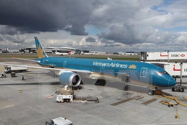 Vietnam Airlines ouvrira une ligne directe Hanoi-Sydney en 2017 hinh anh 1