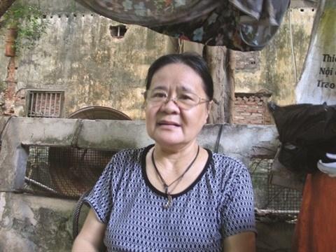 La rue Dinh Le, bastion du livre a Hanoi hinh anh 2