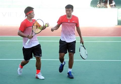 Ly Hoang Nam dans le Top 700 du classement de l'ATP hinh anh 3