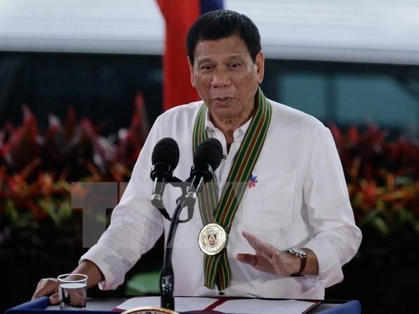 Les Philippines promettent de ne pas ignorer la decision de la CPA hinh anh 1