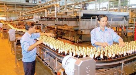 Deux societes japonaises lorgnent le marche vietnamien de la biere hinh anh 1