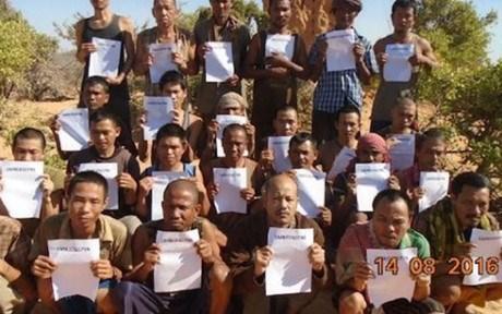 Trois marins vietnamiens detenus par des pirates somaliens seront bientot rapatries hinh anh 1