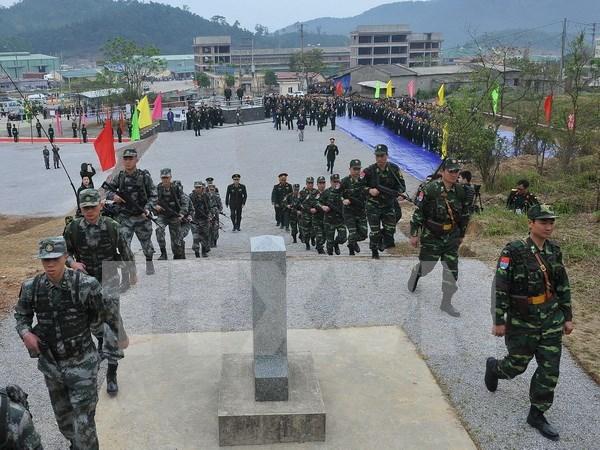 Seminaire scientifique sur les relations Vietnam-Chine hinh anh 1
