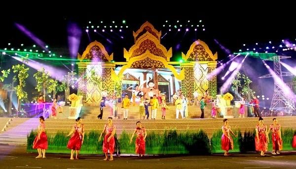 Six fetes culturelles d'envergure nationale seront organisees en 2017 hinh anh 1