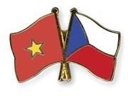La fete nationale de la R.tcheque celebree a Ho Chi Minh-Ville hinh anh 1