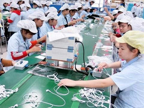 Glas du Galaxy Note 7 : quel impact pour la valeur des exportations du Vietnam ? hinh anh 2