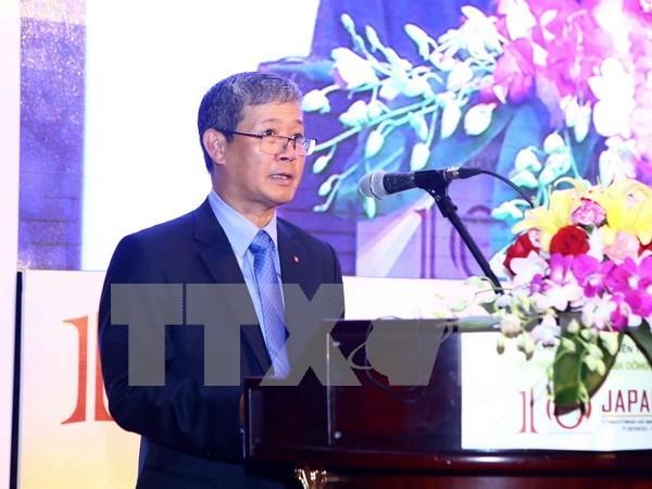 Le Vietnam, partenaire en TI prefere du Japon hinh anh 1