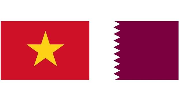 Message de condoleances du Vietnam apres le deces de l'ancien Emir du Qatar hinh anh 1