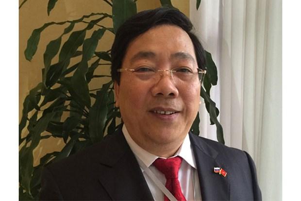Intensifier la cooperation entre le Vietnam et la Republique du Bashkortostan hinh anh 1