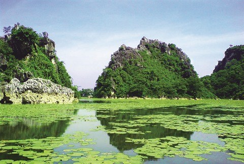 Escapade montagnarde en banlieue de Hanoi hinh anh 2