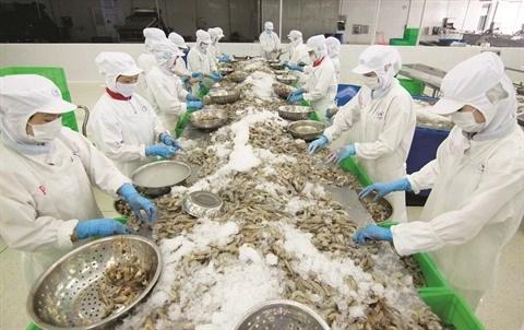 Creer un label pour les crevettes vietnamiennes hinh anh 2