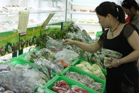 Un label agroalimentaire, une necessite pour rassurer les consommateurs hinh anh 2