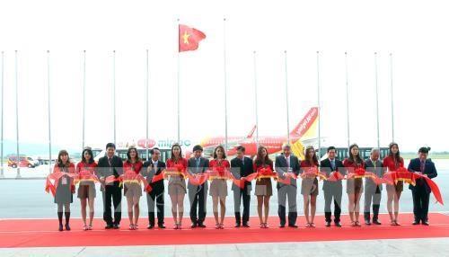 Vietjet : ouverture de deux nouvelles lignes domestique et internationale hinh anh 1