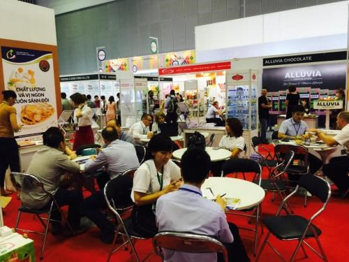 L'exposition VietFood & Beverage – ProPack 2016 attendue a Hanoi hinh anh 1