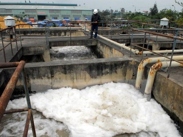 Aide japonaise pour la mise en œuvre du projet de traitement des eaux usees a Dong Nai hinh anh 1