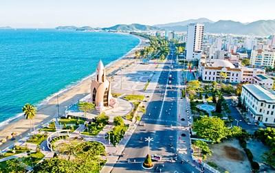 La premiere conference de l'APEC 2017 aura lieu dans la ville de Nha Trang hinh anh 1