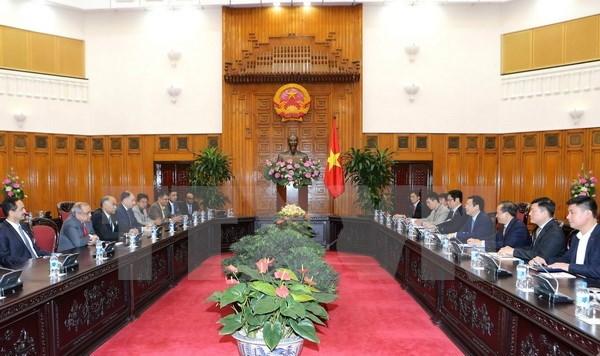 Les entreprises indiennes appelees a investir davantage au Vietnam hinh anh 1