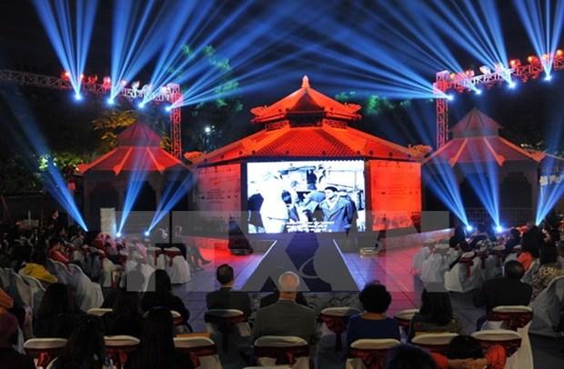 L'ASEAN met l'accent sur la culture cinematographique hinh anh 1