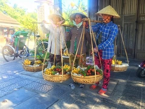 La cuisine de rue a Hanoi hinh anh 4