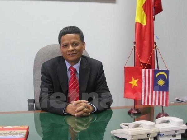 L'ambassadeur du Vietnam au Koweit elu a la Commission du droit international de l'ONU hinh anh 1