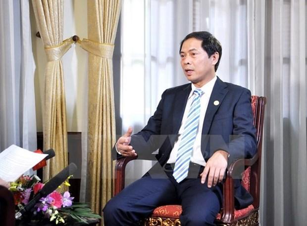 L'economie du Vietnam vers le developpement durable hinh anh 1